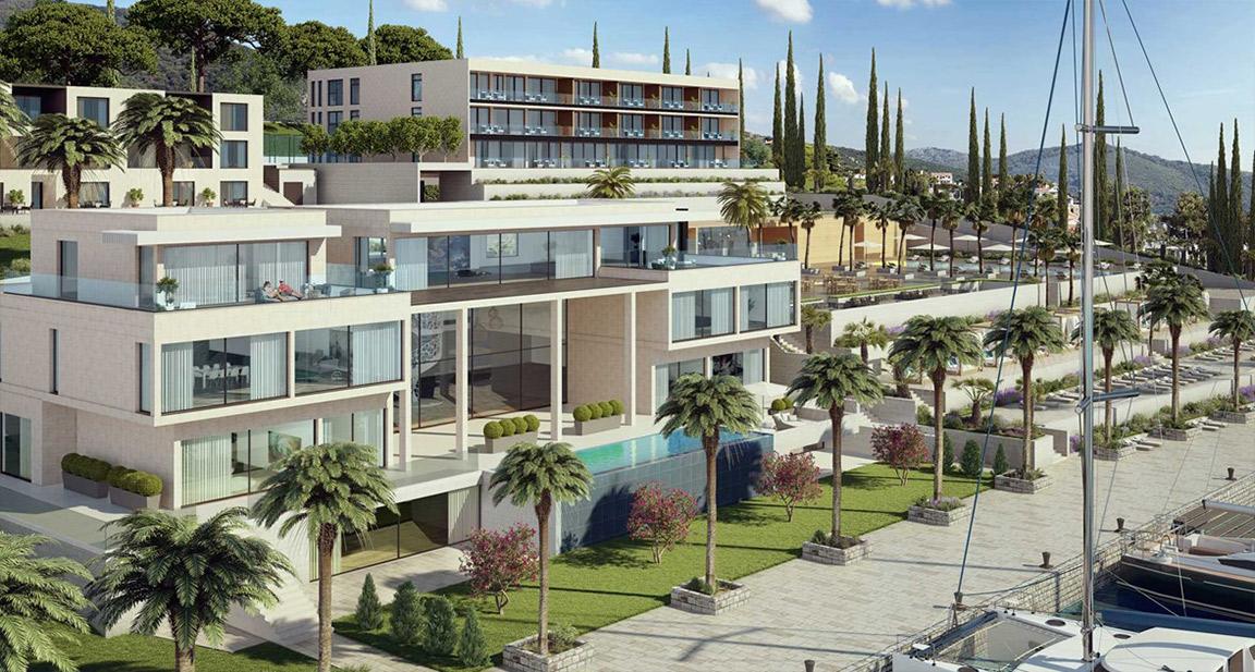 La Perla Villas Hotel