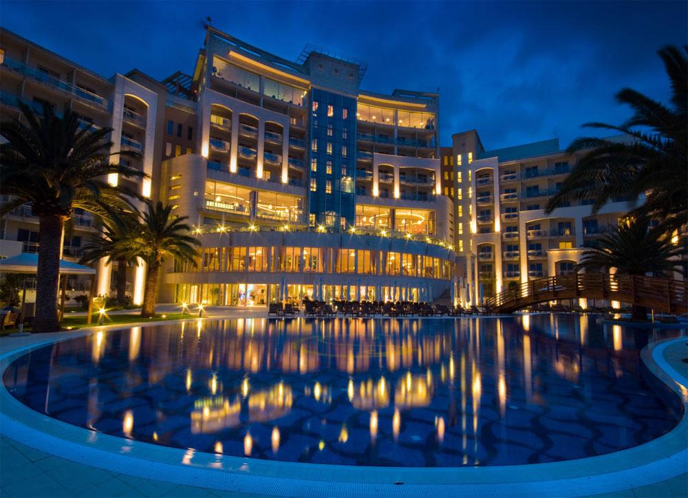 Splendid Conference Amp Spa Resort 5 Travel Montenegro